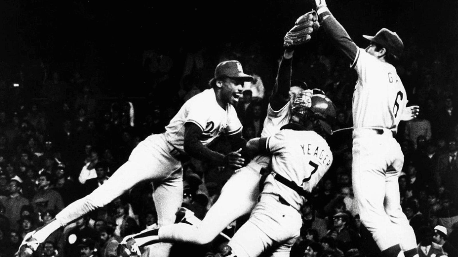 Dodgers 1981 World Series