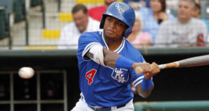 Willie Calhoun, Triple-A Oklahoma City Dodgers, Los Angeles Dodgers