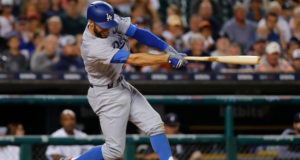 Chris Taylor, Los Angeles Dodgers