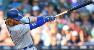 Los Angeles Dodgers, Justin Turner