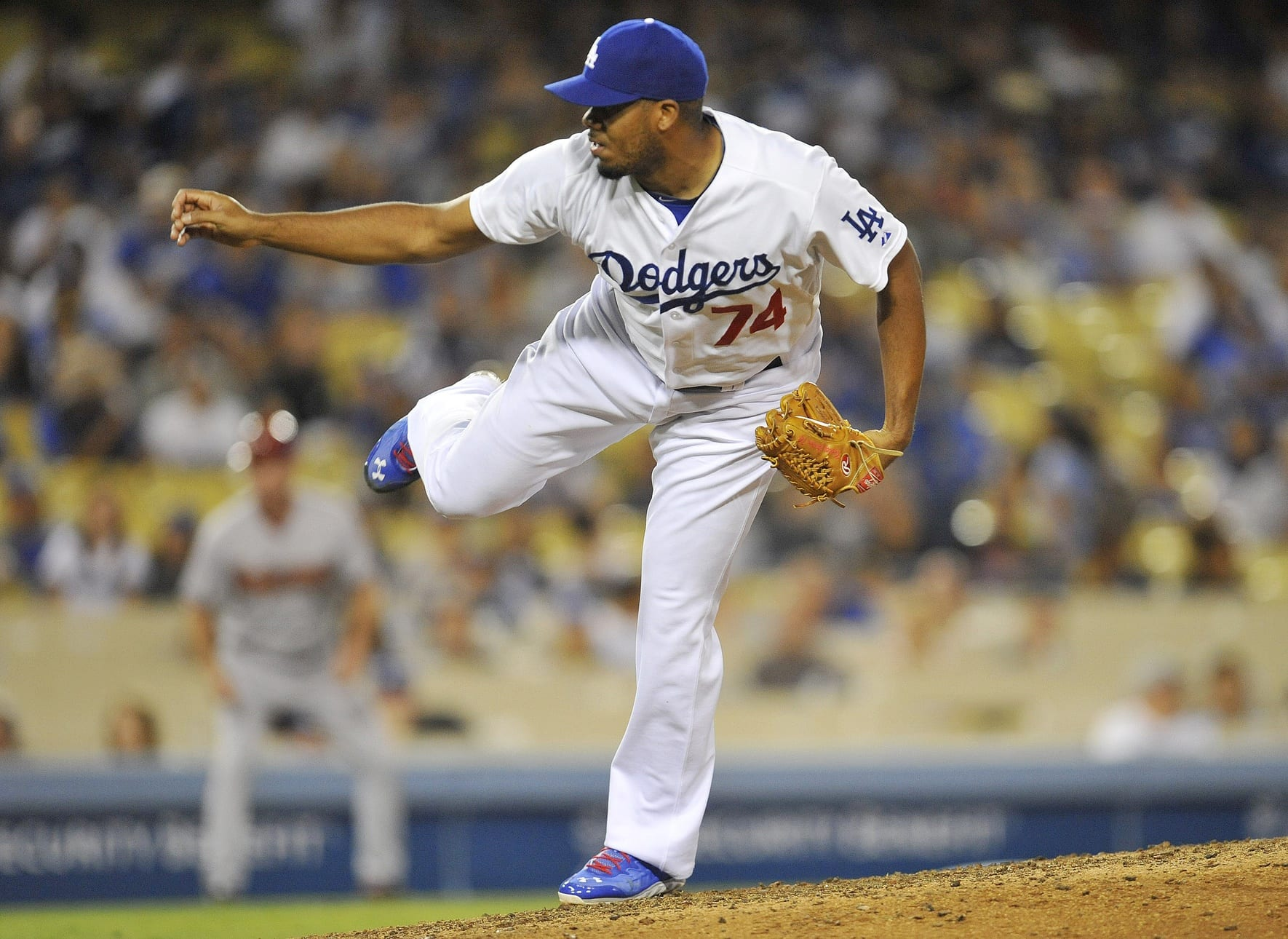 Dodgers News: Kenley Jansen Scheduled To Begin Throwing From Mound