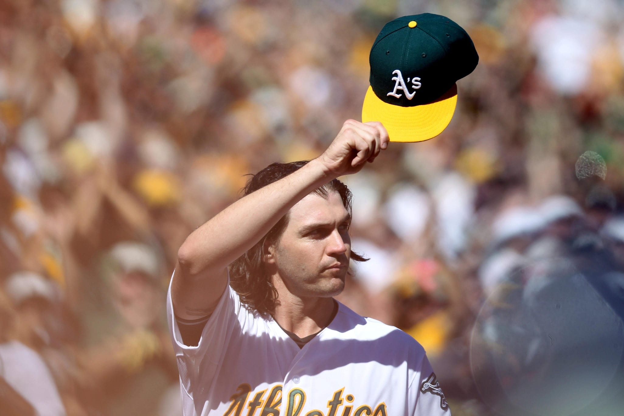 Barry Zito Announces Retirement On The Players' Tribune