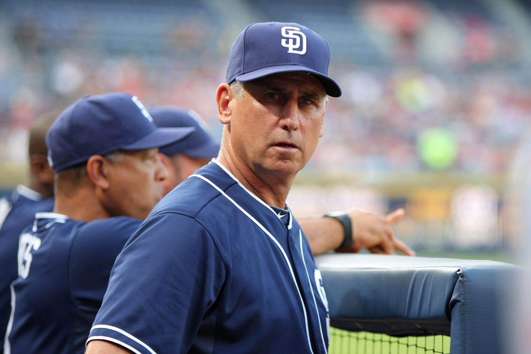 Washington Nationals Expected To Name Bud Black As Manager