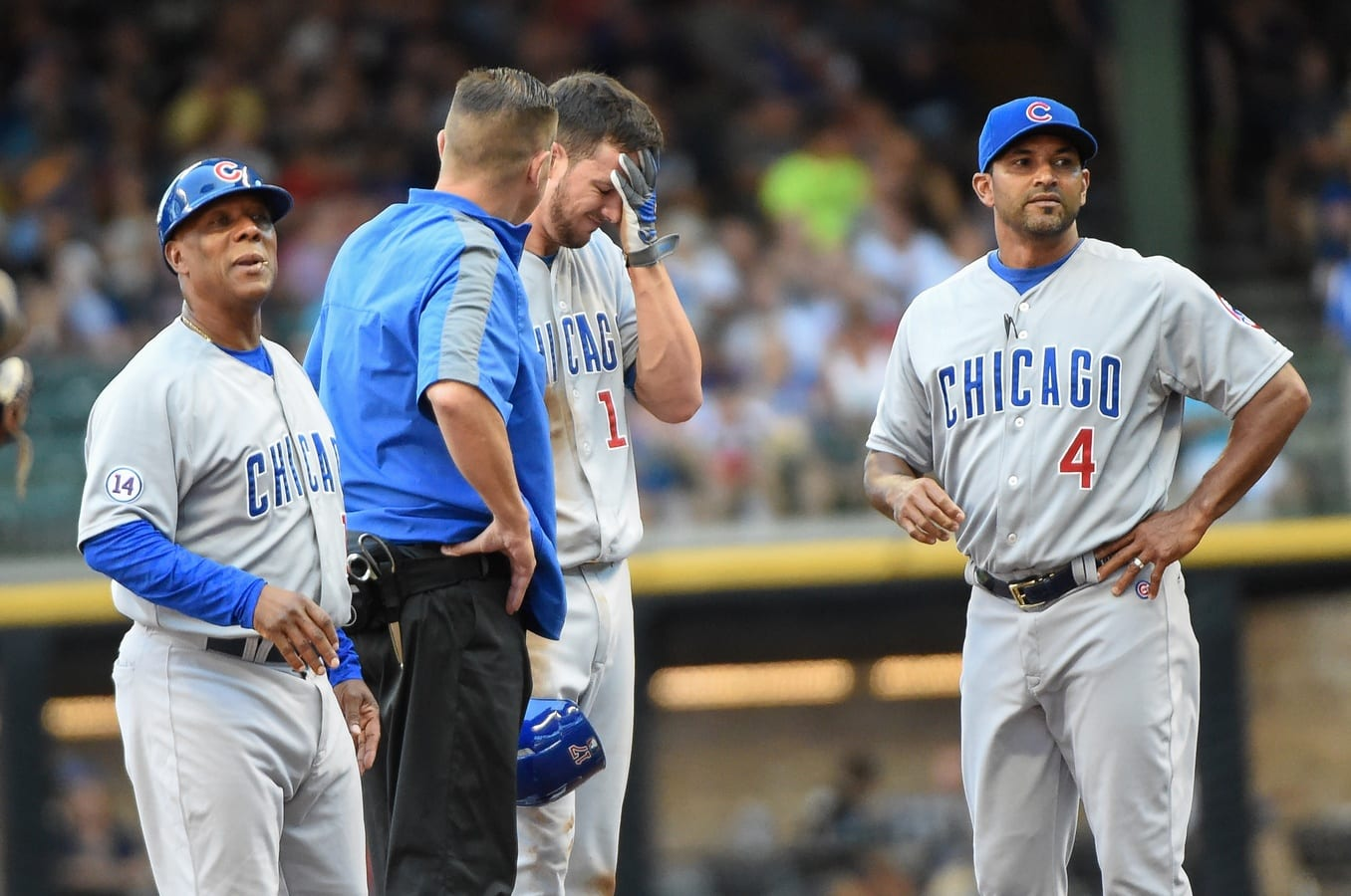 Dodgers Managerial Candidate Profile: Dave Martinez Primed For Next Step