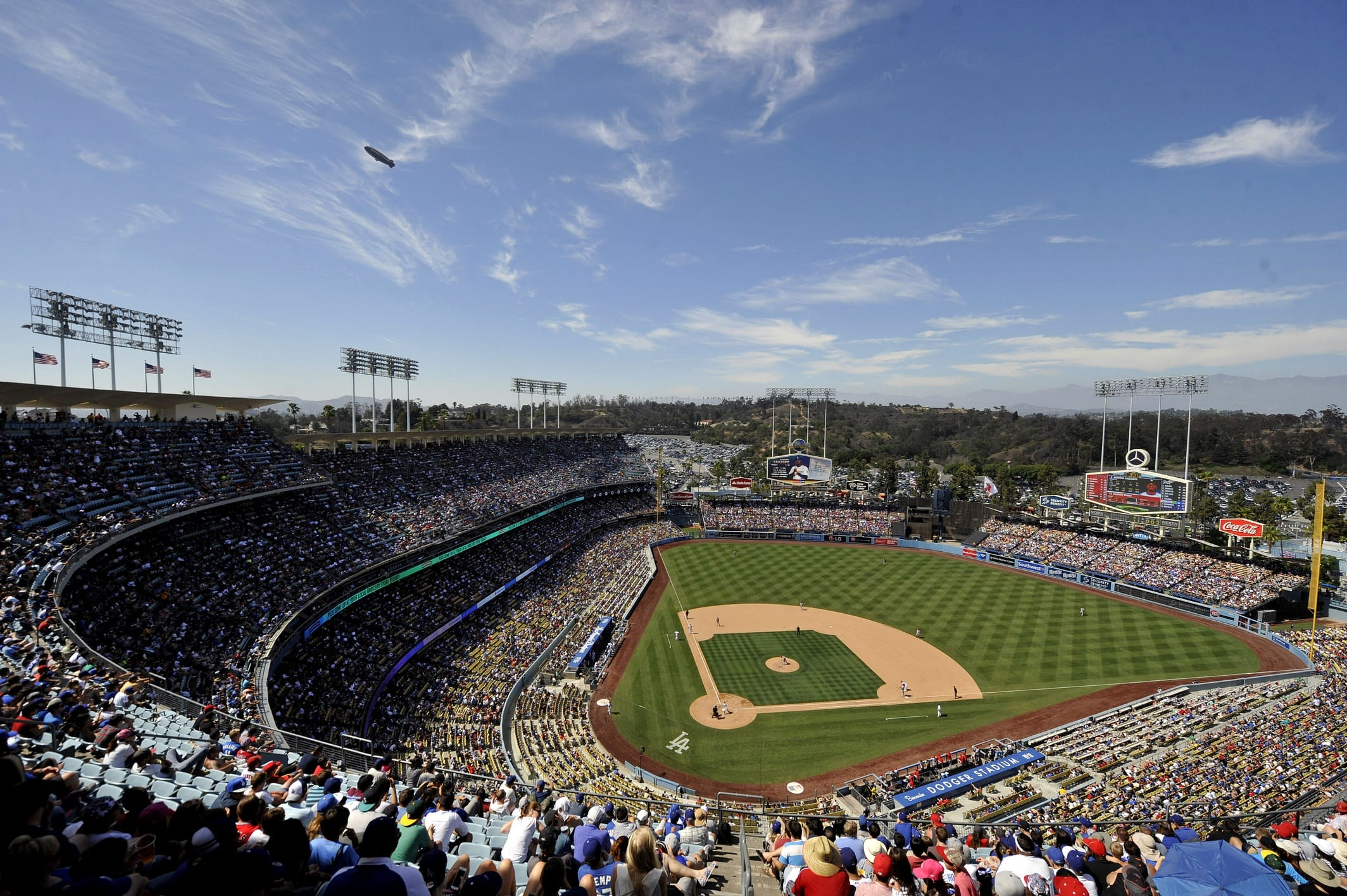Dodgers-mets 2015 Nlds Games 1 & 2 Start Times Announced