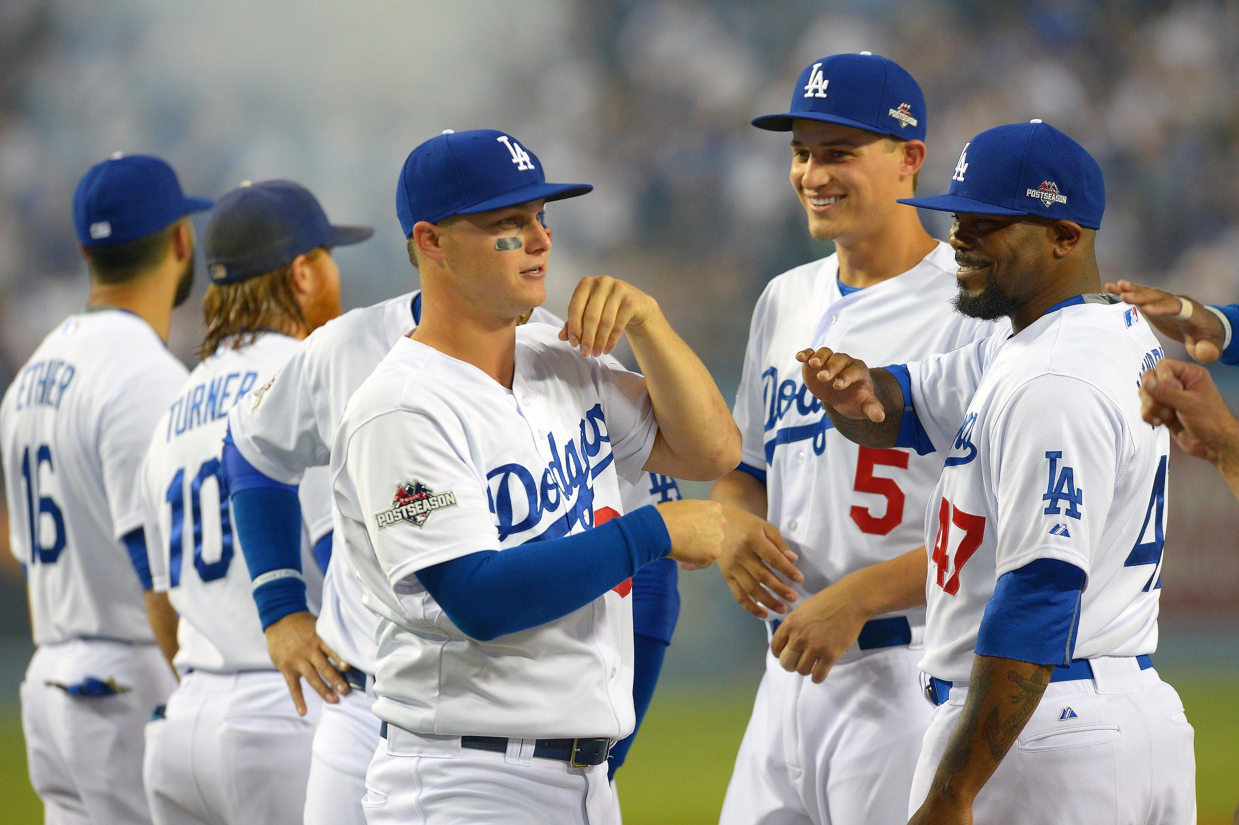 What The Dodgers Can Learn From The Royals