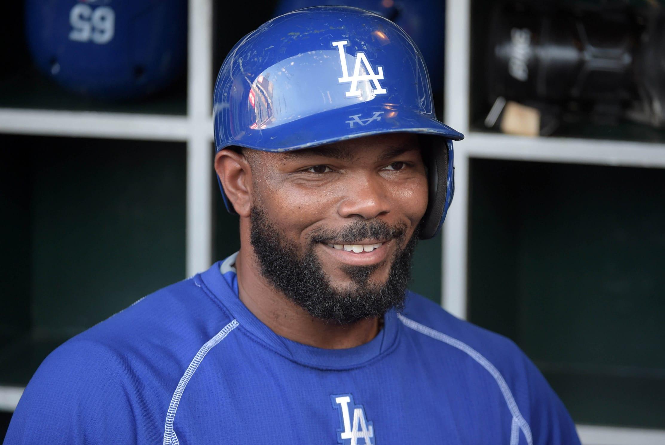Dodgers News: Howie Kendrick Still Experiencing Hamstring Tightness