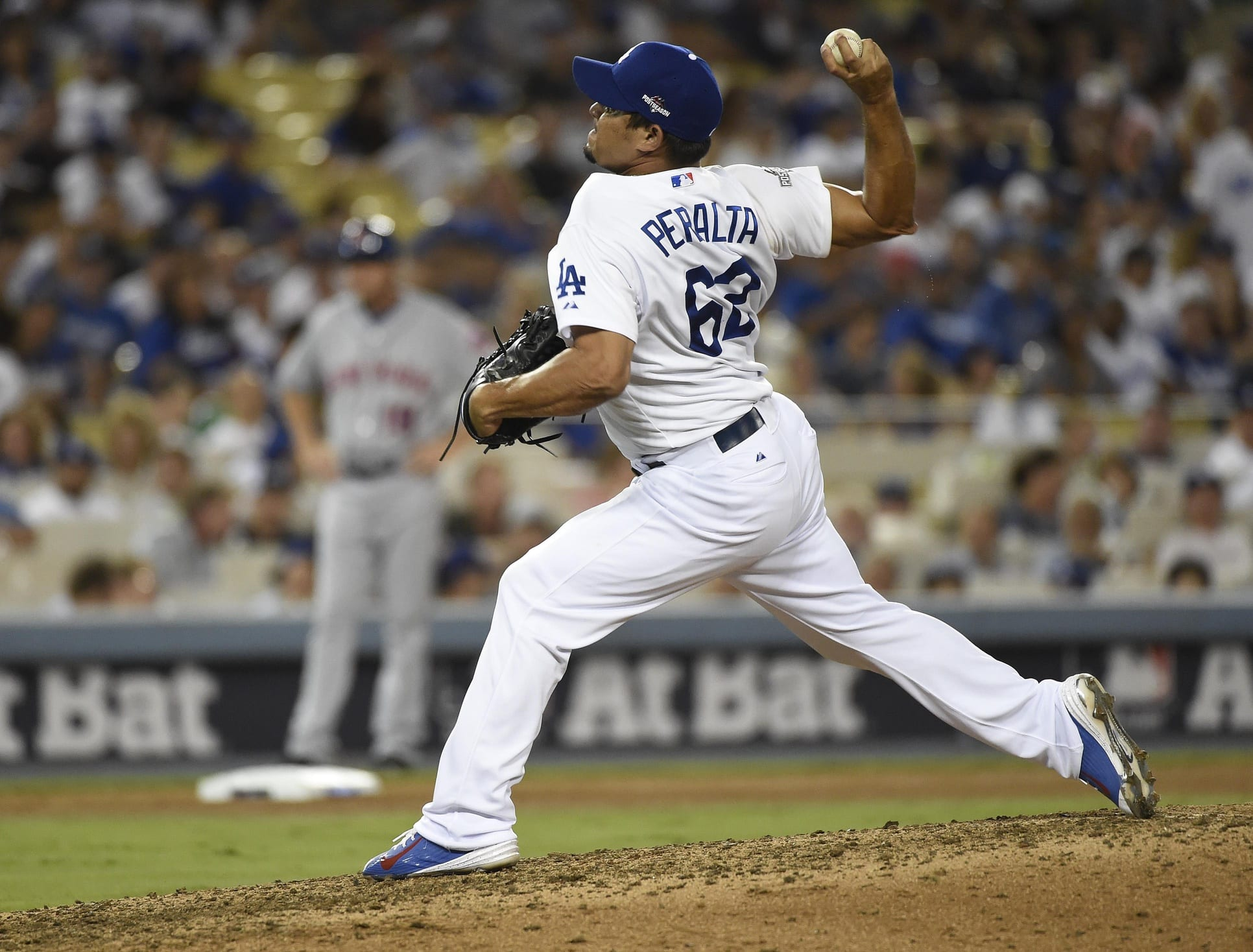 Dodgers News: Joel Peralta Hopes To Pitch Next Season