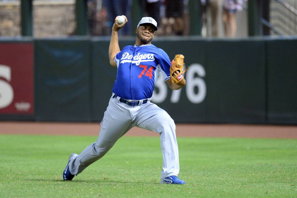 Dodgers News: Kenley Jansen Throws First Bullpen Session Since Surgery