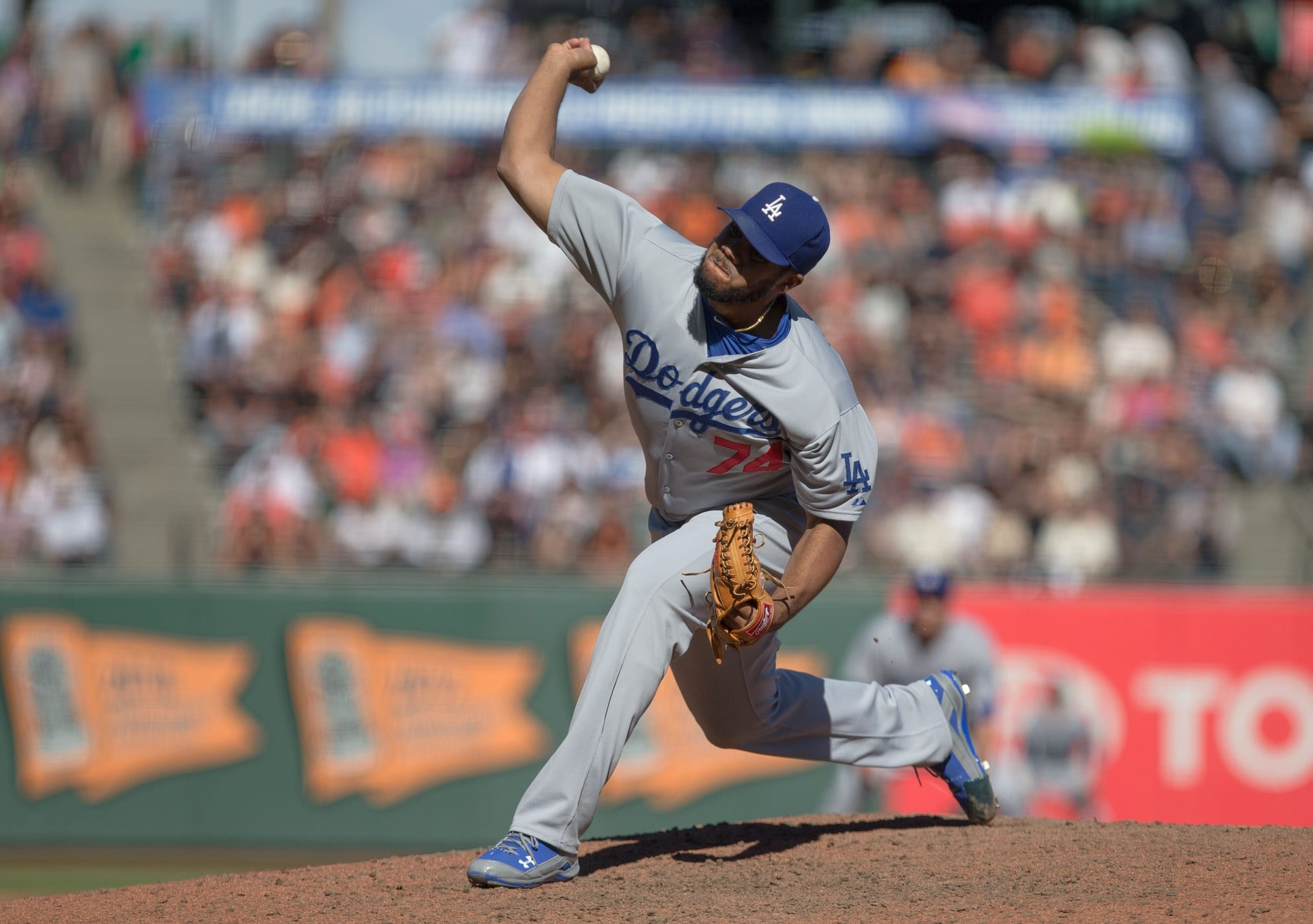 State Of The Dodgers: Evaluating The Bullpen