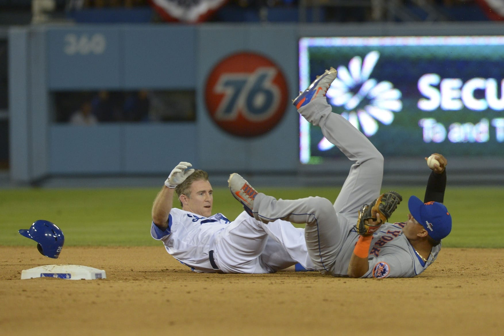 Dodgers News: Chase Utley Appeal Hearing Set For Monday