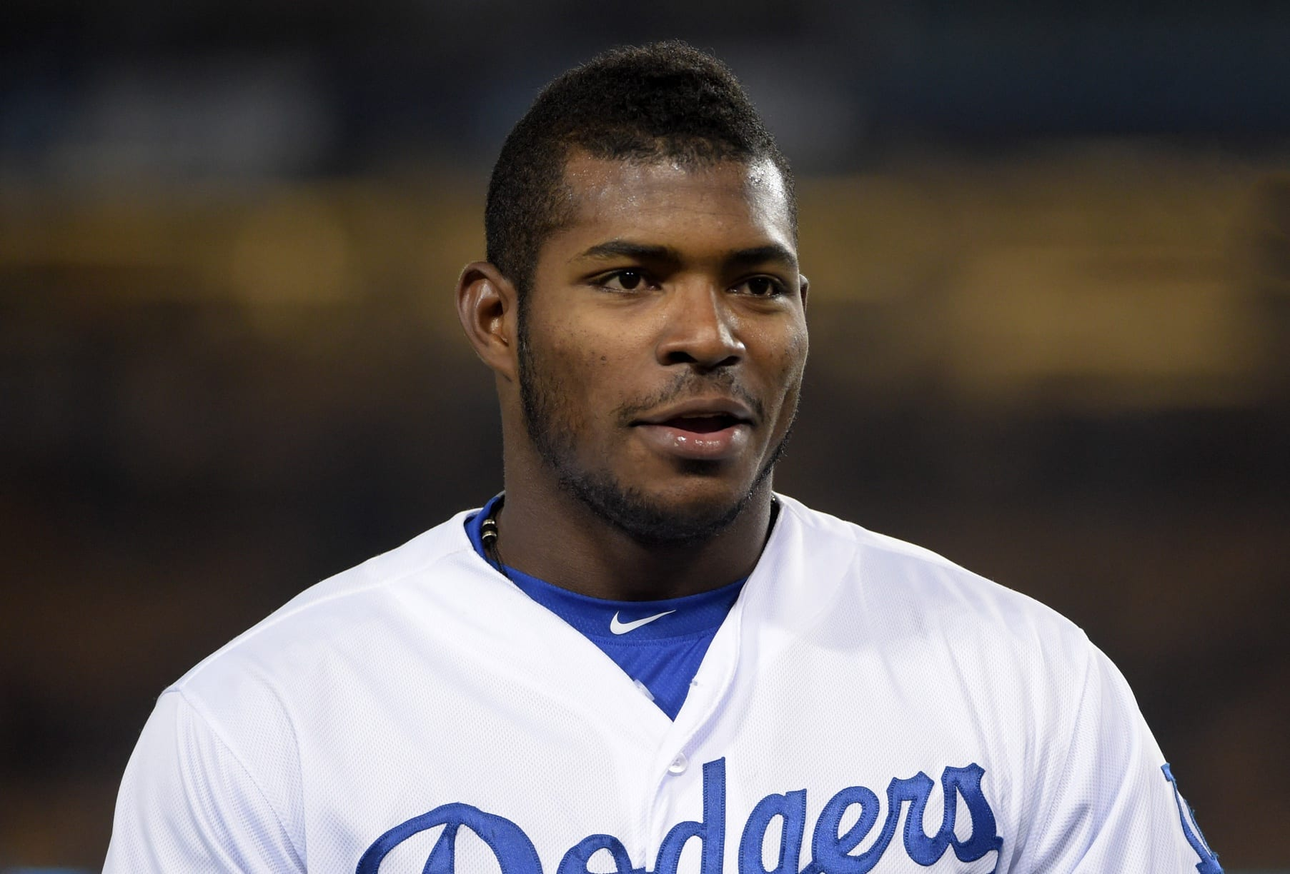 Dodgers News: Yasiel Puig Makes Miraculous Strides In Recovery