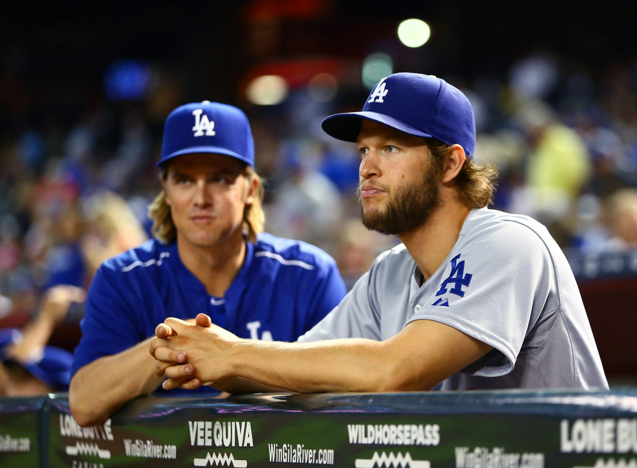 State Of The Dodgers: Evaluating The Starting Pitching