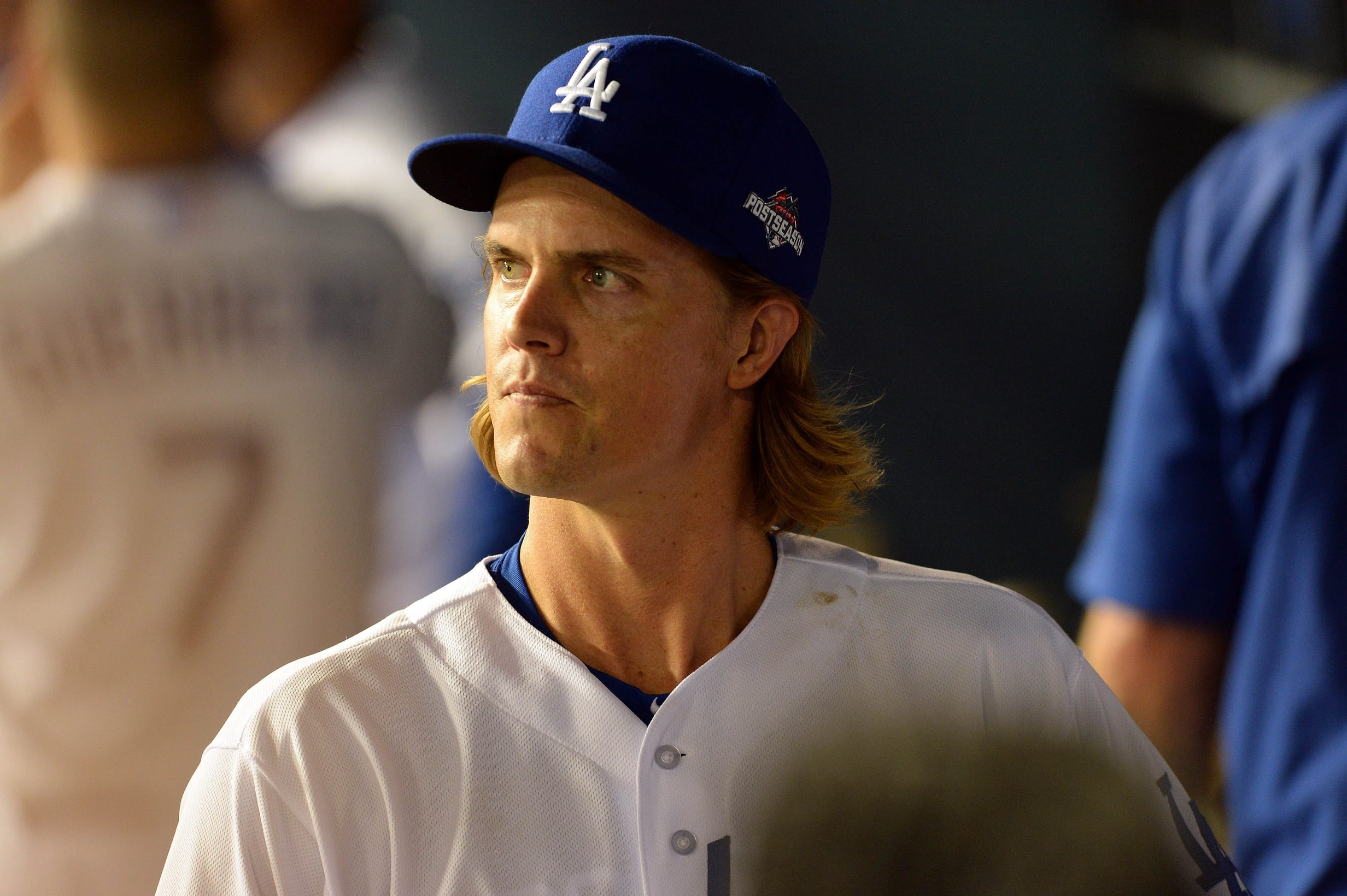 Dodgers Rumors: Zack Greinke To Opt Out Of Contract