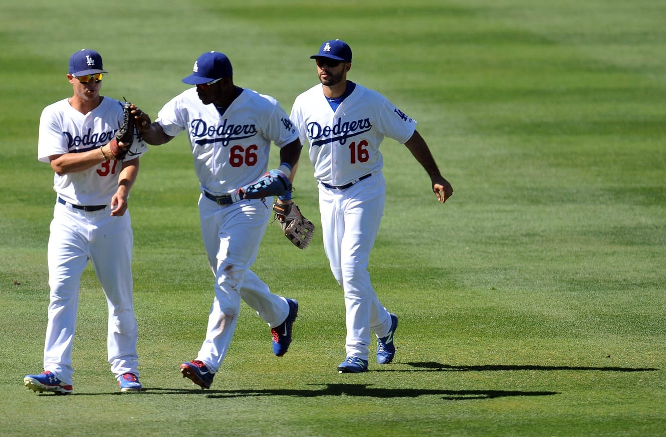 Dodgers Rumors: Starting Outfielder Being Shopped In Trade Talks With Indians