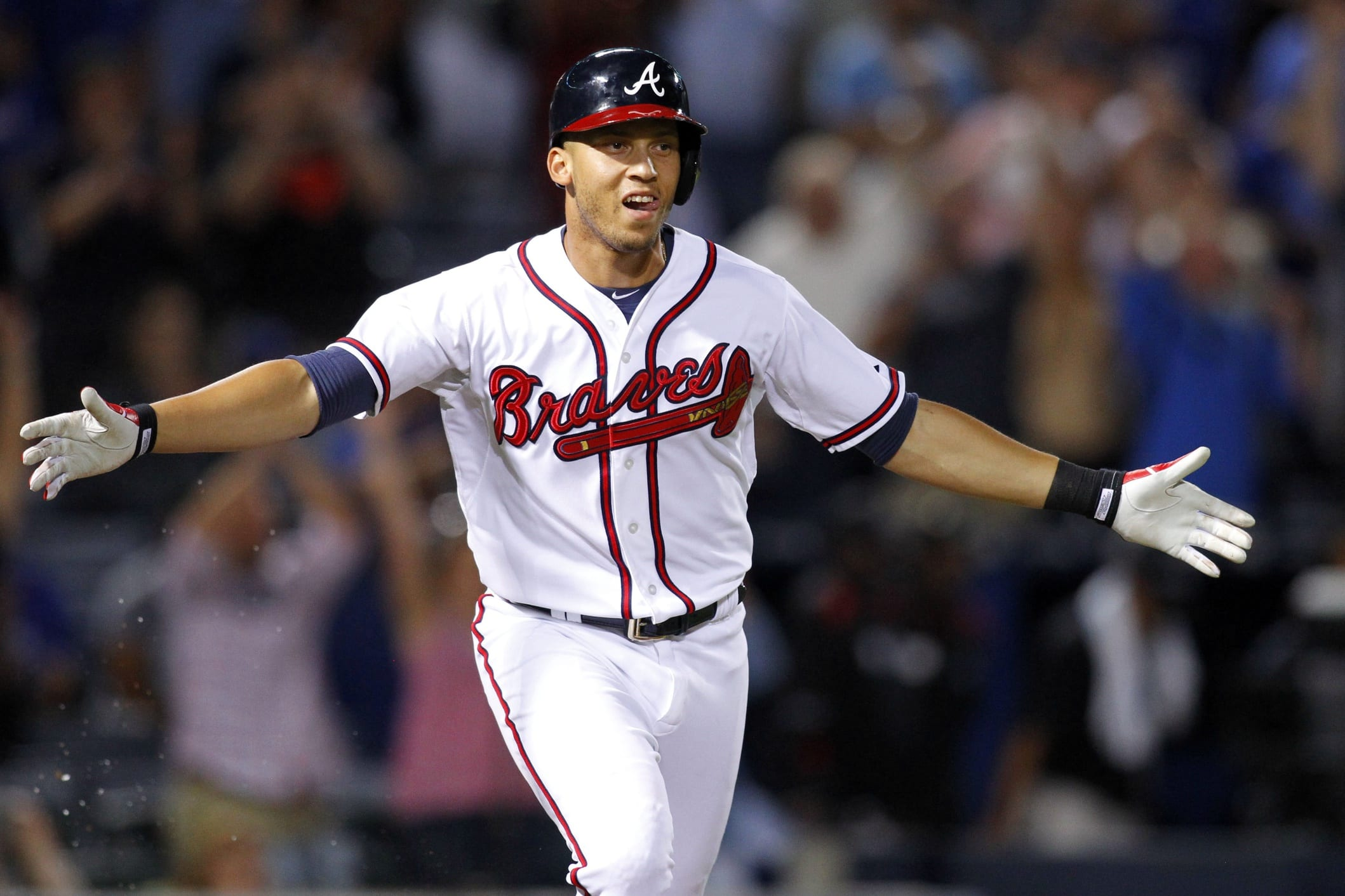 Mlb Rumors: Braves Trade Andrelton Simmons To Angels