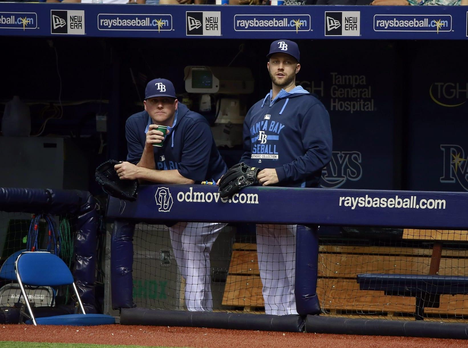 Dodgers Rumors: Brad Boxberger, Jake Mcgee Drawing Interest