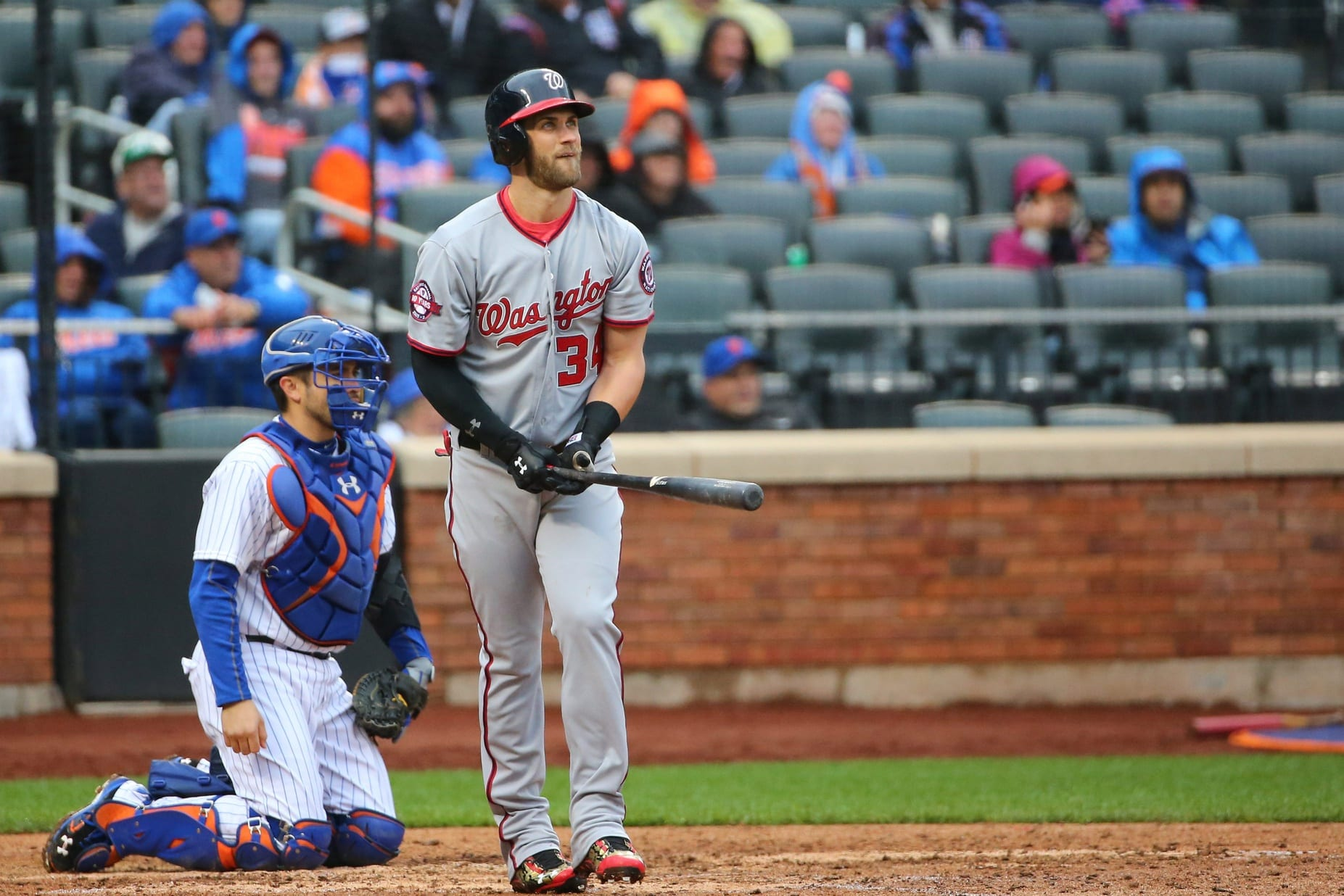 Bryce Harper Wins Nl Mvp; Zack Greinke, Clayton Kershaw Finish In Top 10