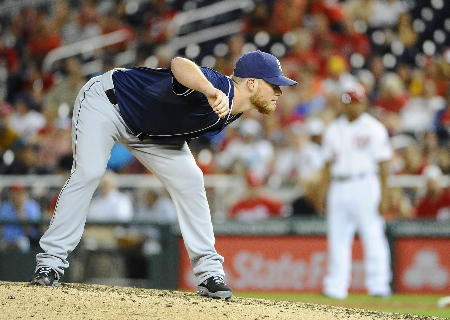 Padres Complete Trades To Send Joaquin Benoit, Craig Kimbrel Out Of Nl West