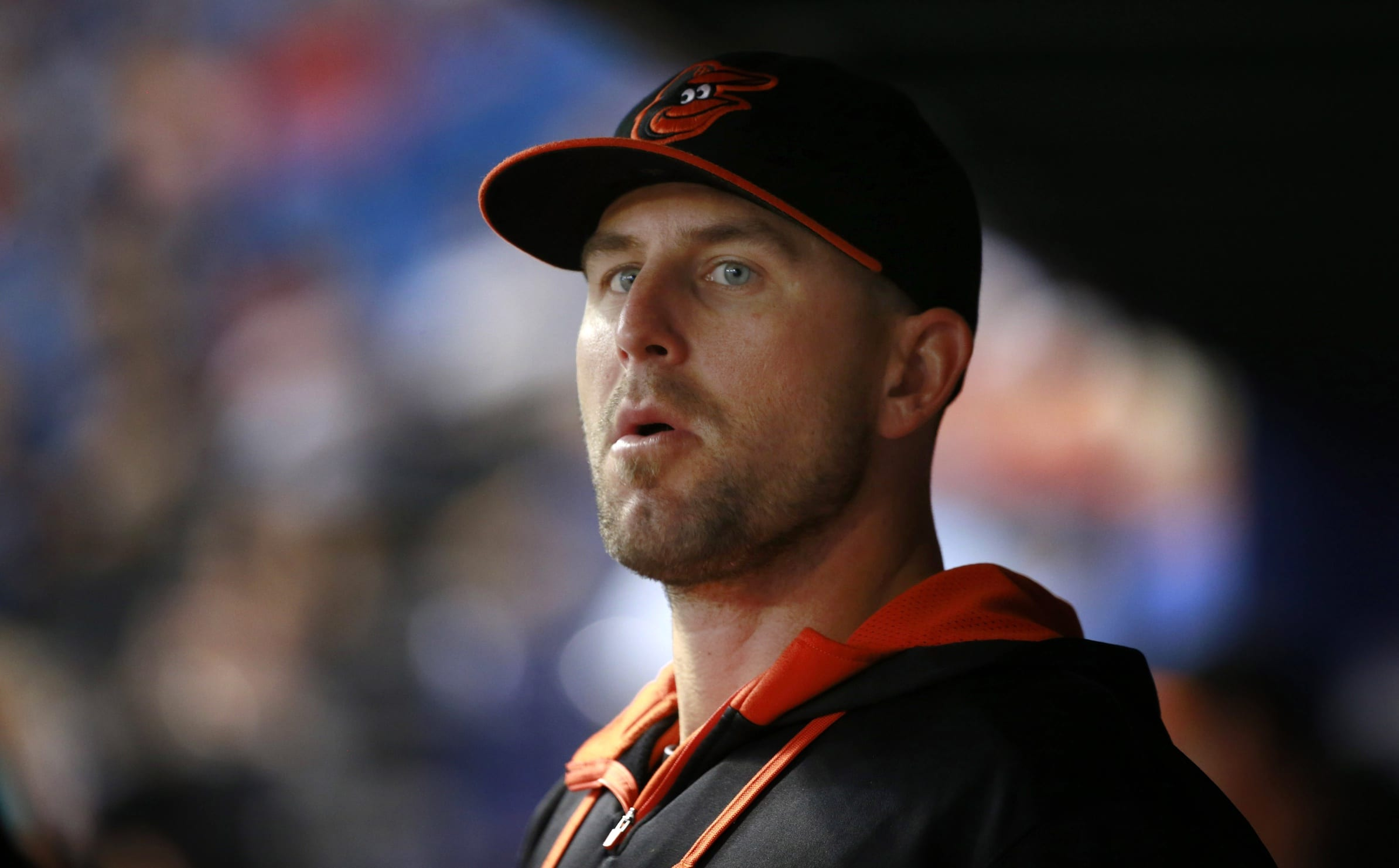Dodgers Rumors: Pursuit Of Free Agent Reliever Darren O'day 'big Time'