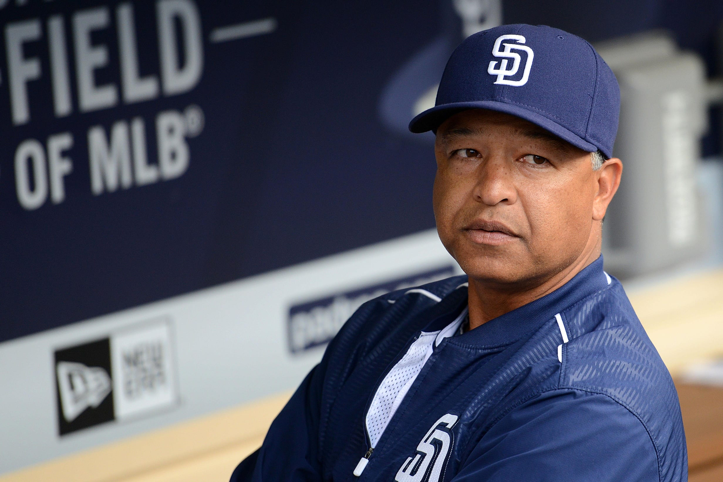 Dodgers Rumors: Dave Roberts The Favorite For Managerial Opening