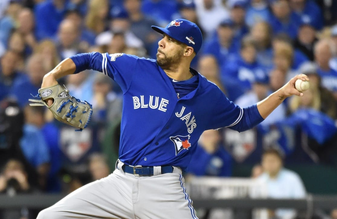 Top 2015-16 Free Agency Options Available To The Los Angeles Dodgers