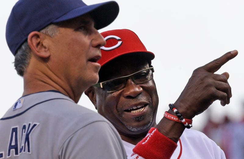 Nationals Complete Twist, Hire Dusty Baker As Manager