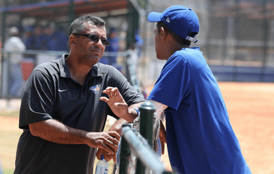 Dodgers Rumors: International Scout Ismael Cruz Hired