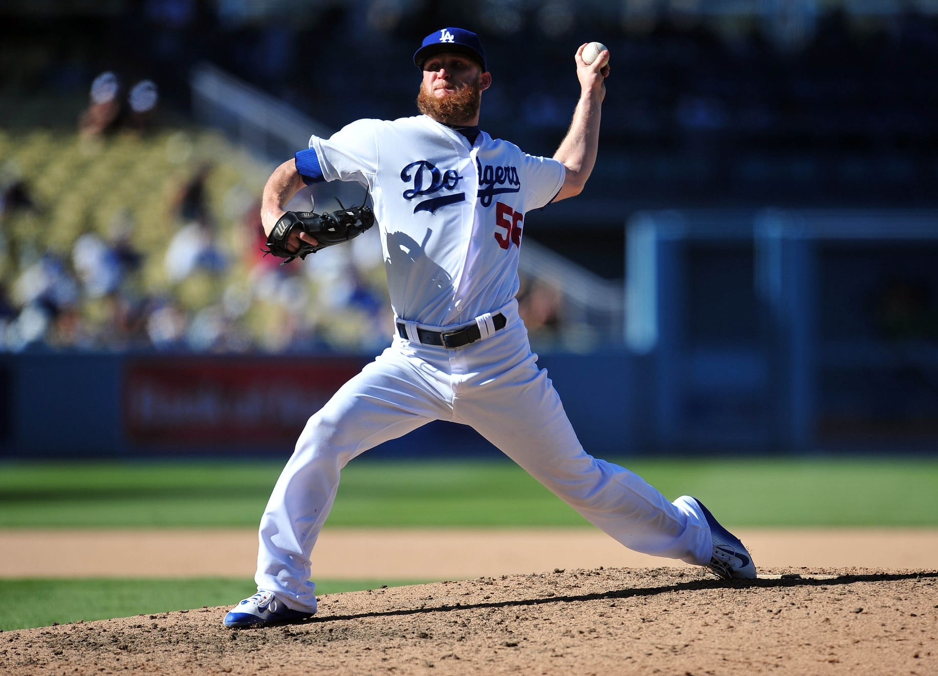 Dodgers News: J.p. Howell Exercises Player Option For 2016