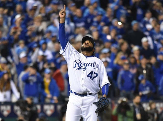 Dodgers Rumors: L.a. Among Teams Interested In Johnny Cueto