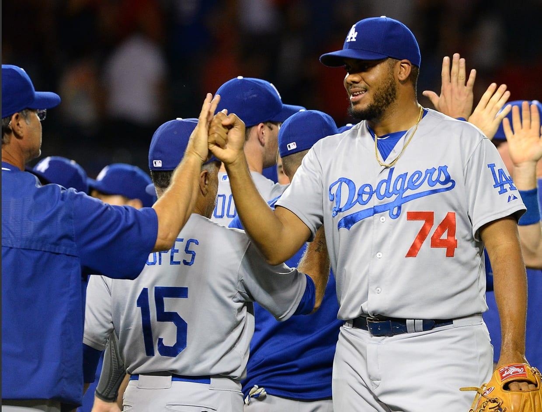 Dodgers News: Kenley Jansen Calls Don Mattingly's Departure 'bittersweet'