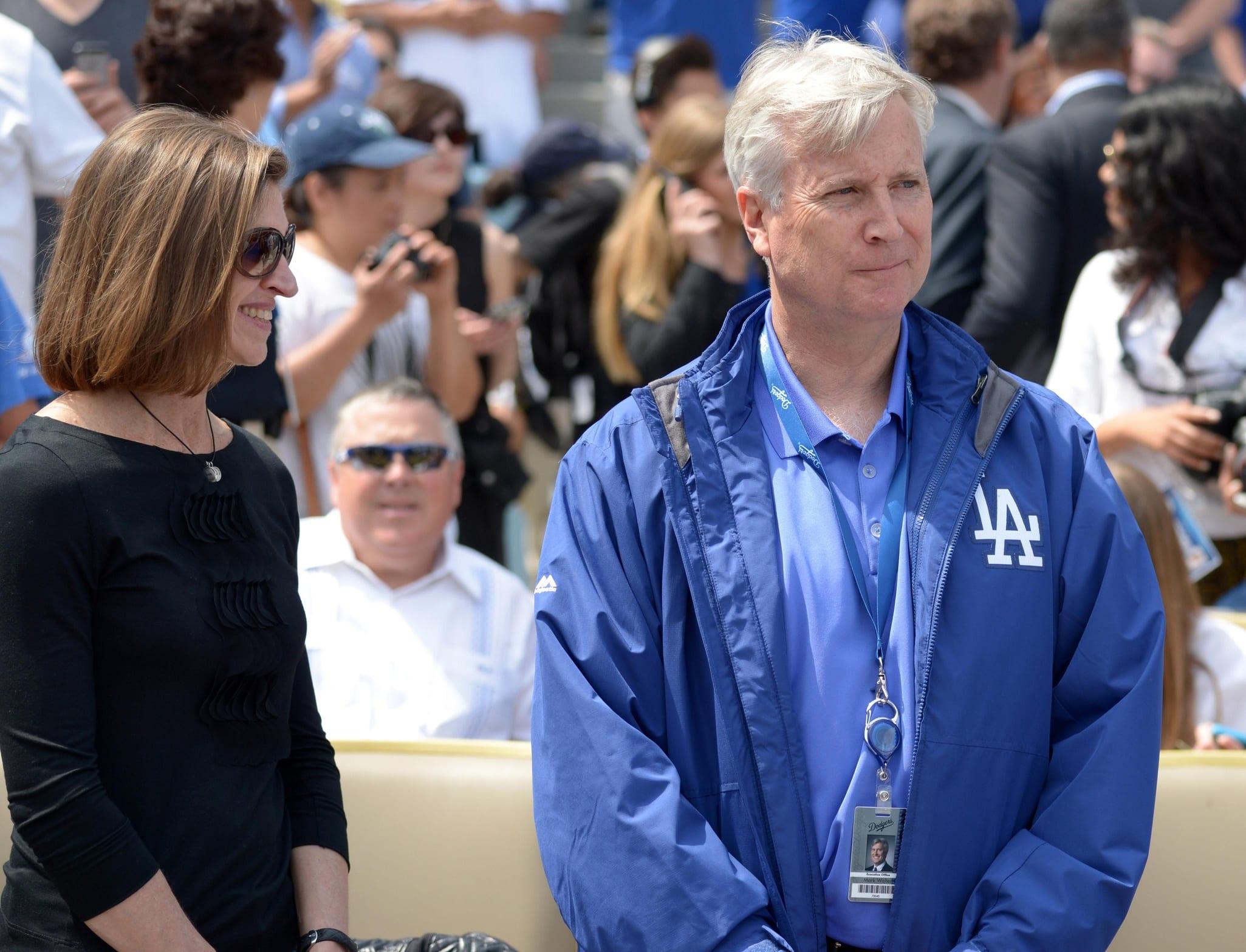 Dodgers News: Mark Walter Donates To Northwestern's Lakefront Athletics Complex