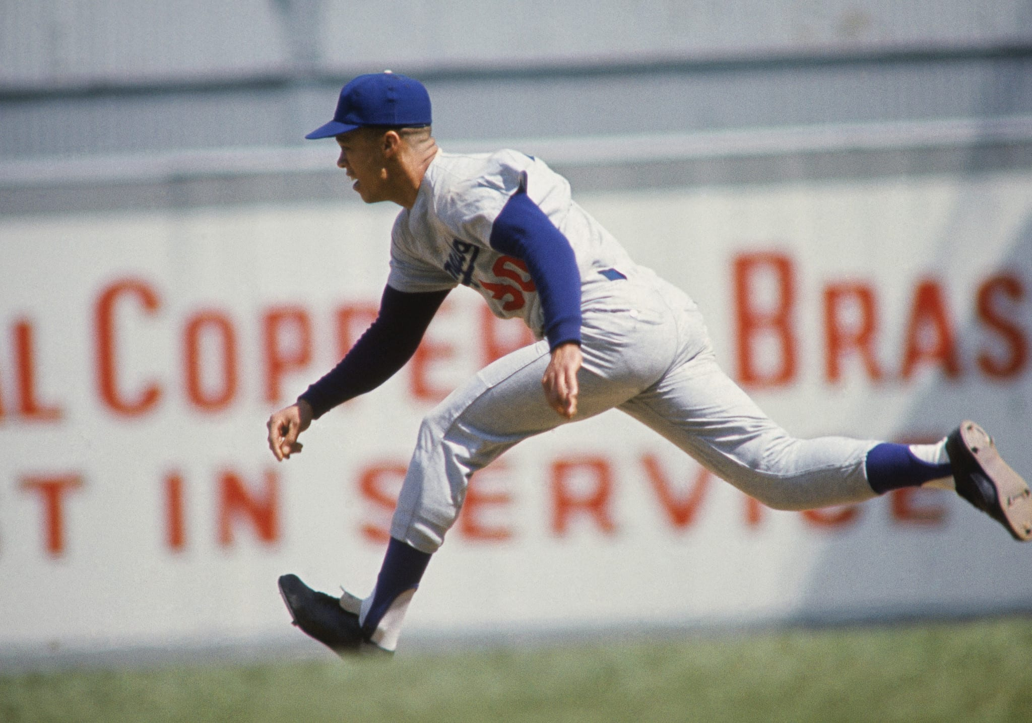 Dodgers News: Maury Wills To Receive Player Lifetime Achievement Award