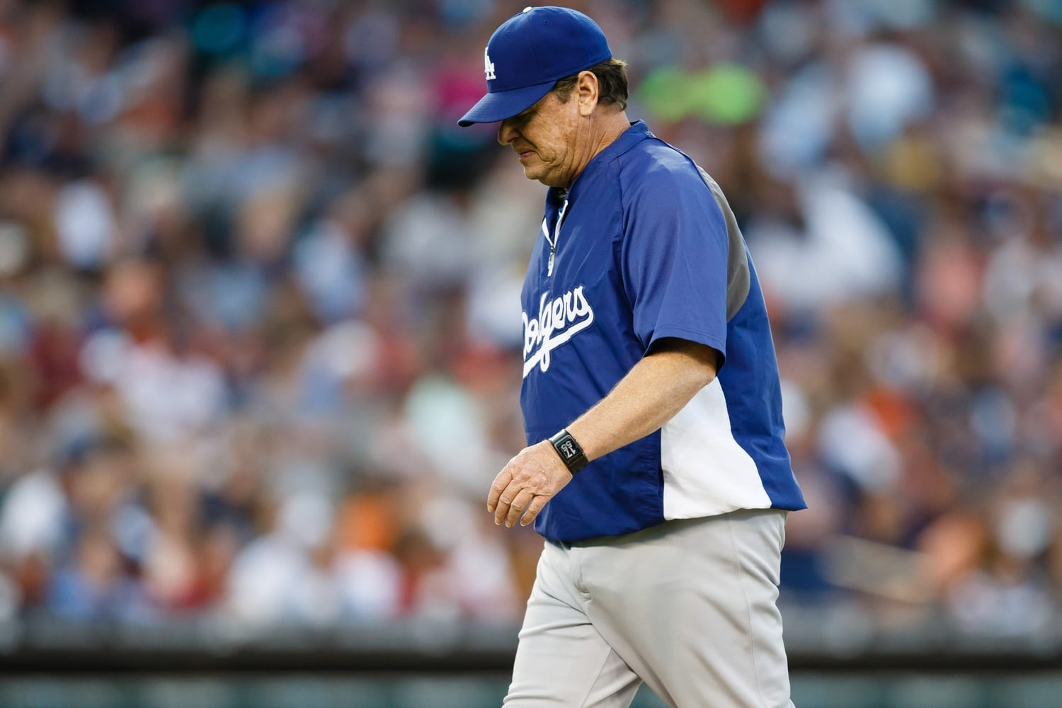 Dodgers News: Friedman Says Honeycutt's And Coaches' Contracts Not Settled