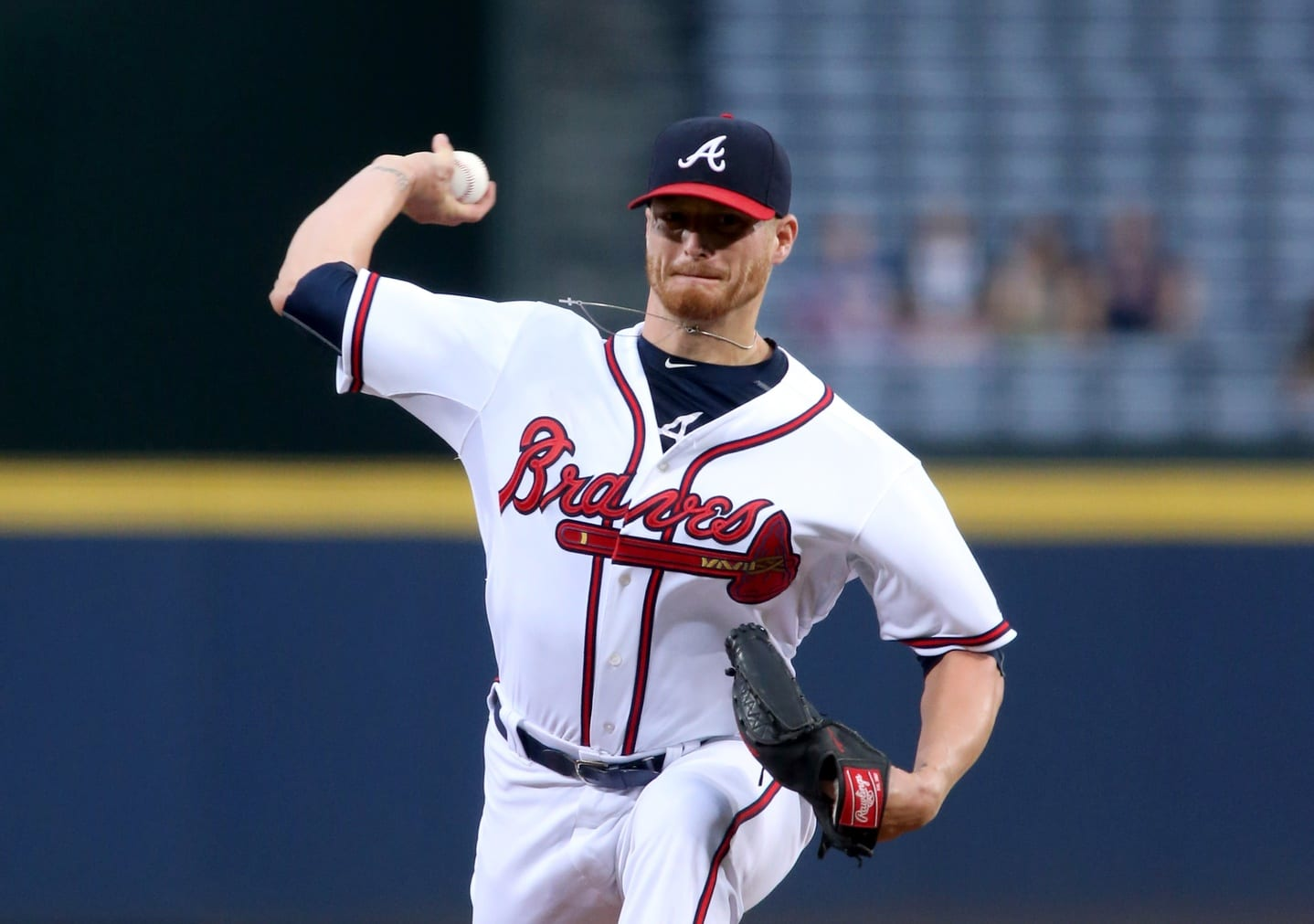 Dodgers Rumors: Braves Contacted On Availability Of Shelby Miller