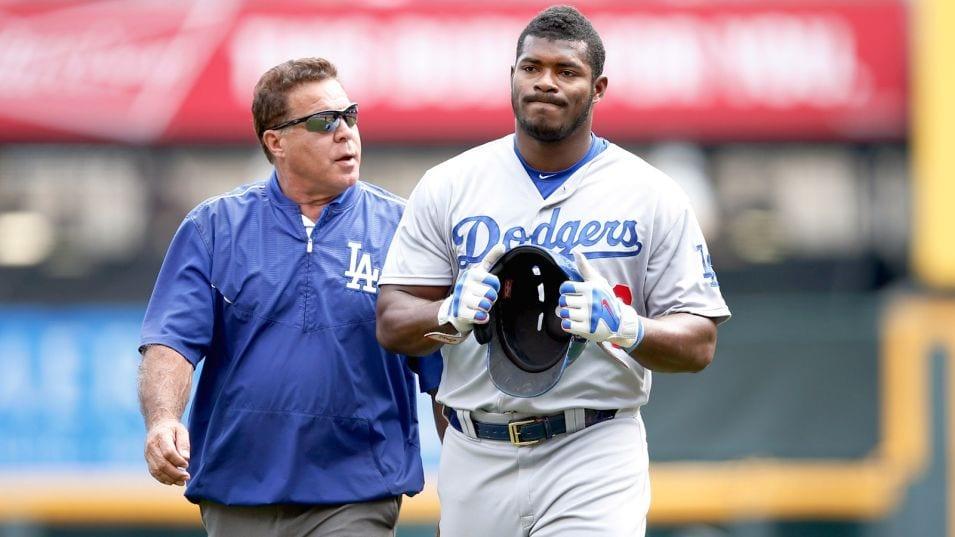 Dodgers News: Andrew Friedman Calls On Yasiel Puig To Adjust Body Frame