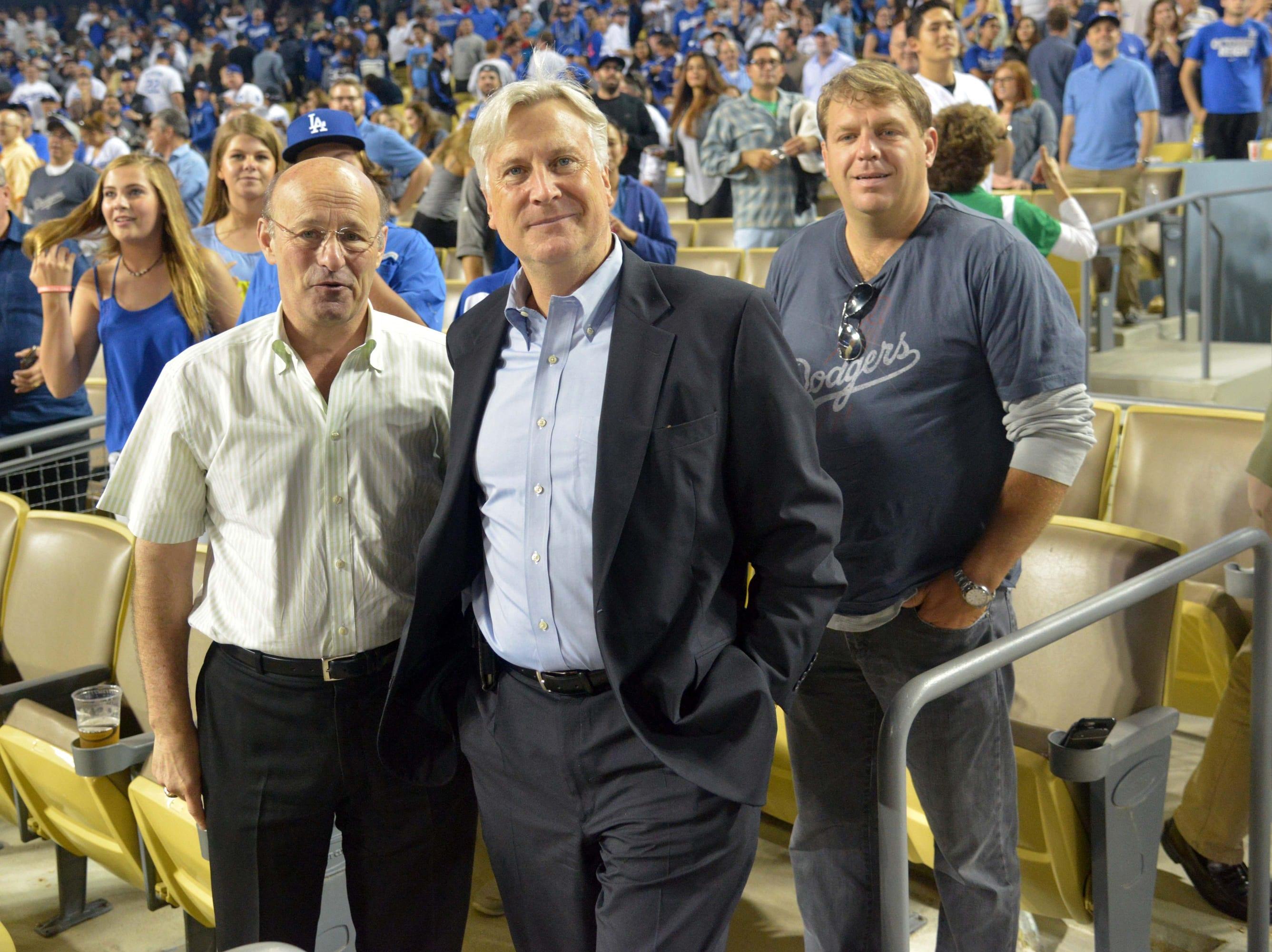 Dodgers Rumors: Ownership Asked Andrew Friedman To Look Beyond Gabe Kapler