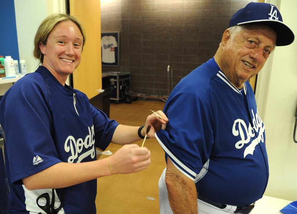 Tommy-lasorda-nancy-flynn-patterson