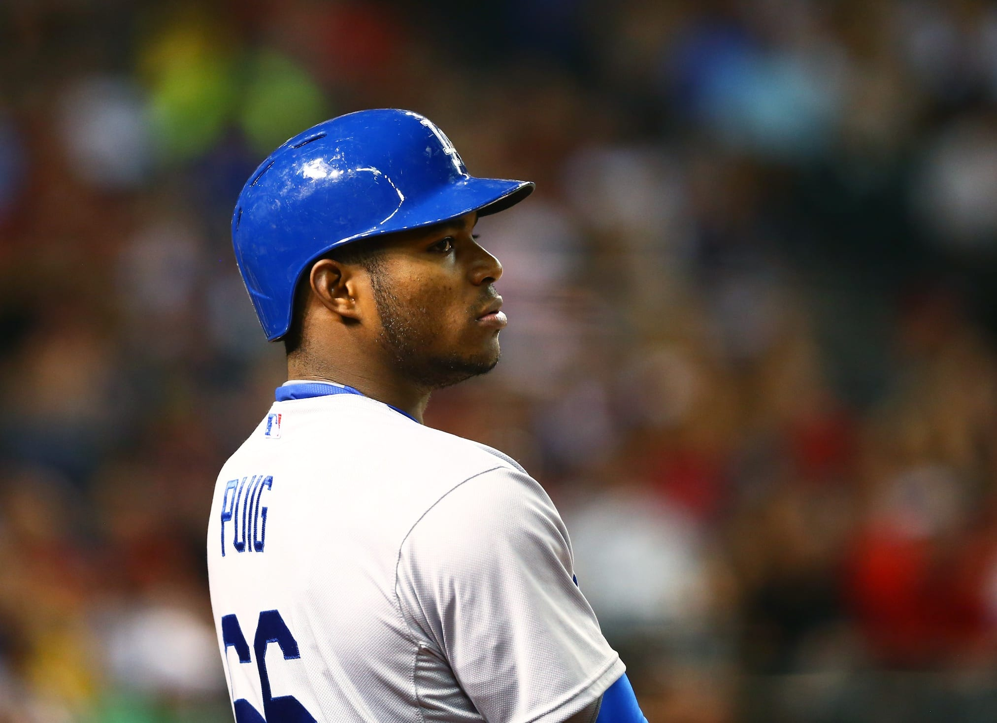 Dodgers Rumors: Yasiel Puig To Be Investigated By Mlb For Role In Altercation