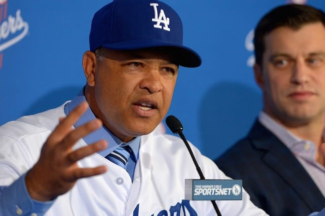 Dodgers News: Dave Roberts Aiming To Fill Coaching Staff With Teachers