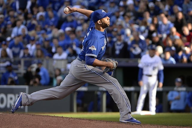 David Price Agrees To 7-year, $217 Million Contract With Boston Red Sox
