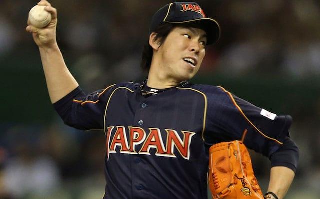 Dodgers Rumors: Kenta Maeda Agrees To Contract