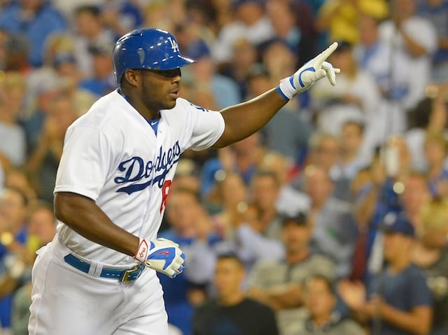 Dodgers Rumors: Teams Have Called To Inquire About Yasiel Puig Trade