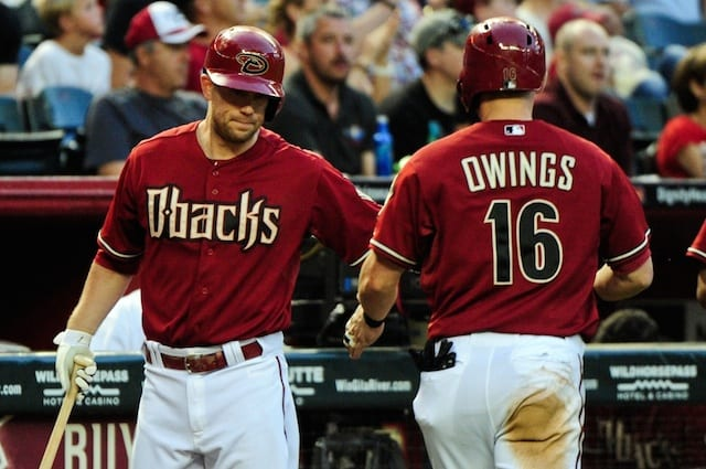 Mlb Rumors: Diamondbacks Looking To Trade Second Baseman