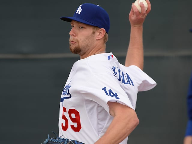 Analyzing Top Dodgers Non-roster Spring Training Invitees