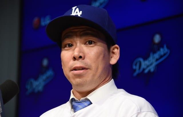 Dodgers Rumors: Hisashi Iwakuma, Kenta Maeda Hoped To Be Teammates