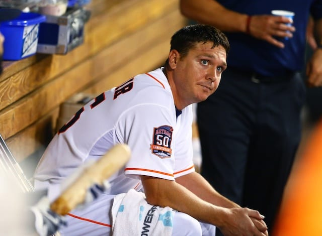 Dodgers News: L.a. Comfortable With Opt-out Clause In Scott Kazmir's Contract