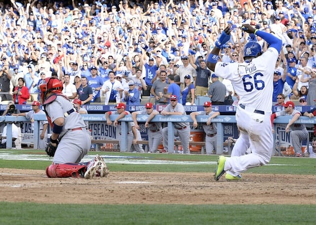 Dodgers News: Espn Adds May 15 Game Against Cardinals To Sunday Night Baseball Telecast