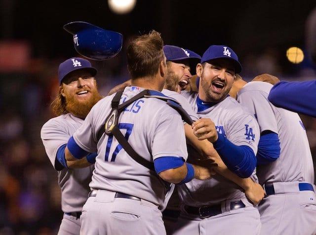 Dodgers News: A.j. Ellis Hopeful Core Group Feels Sense Of Urgency