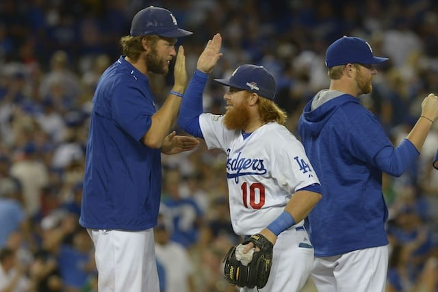 Dodgers News: Justin Turner Hoping For Change In Culture